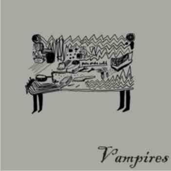 vampires papaontacult