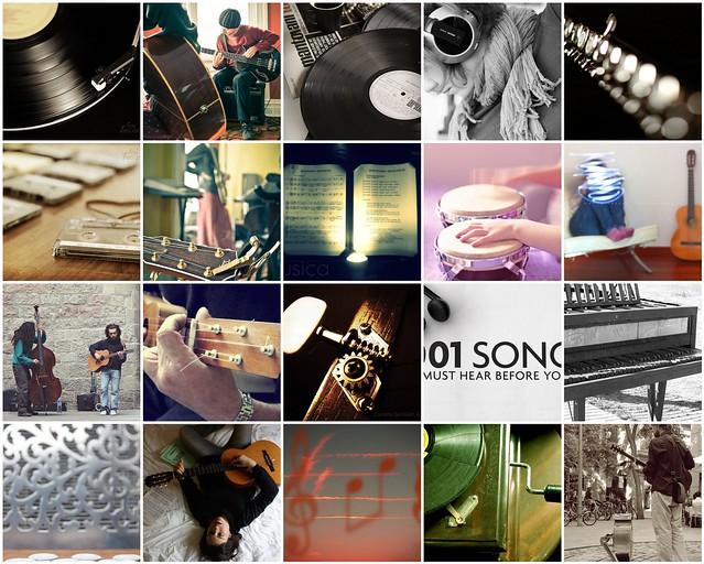 Click&Go: Musica