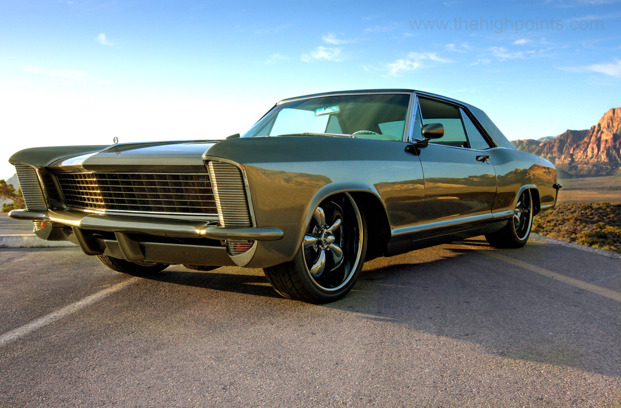 1965 Buick Riviera Images Pictures And Videos
