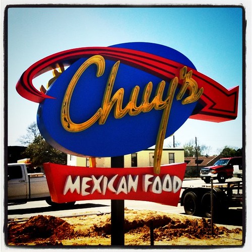Chuy S Mexican Restaurant Coupon
