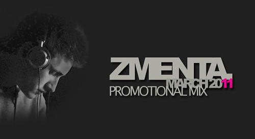 ZMENTA - March2011 promotional mix 5519319021_7ec72841a5