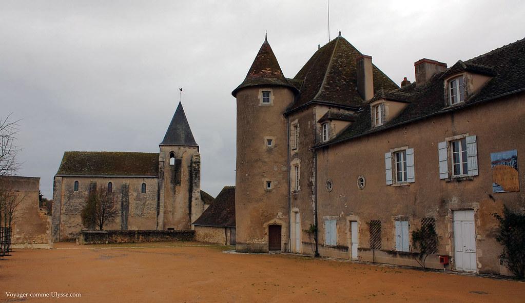 Château Naillac