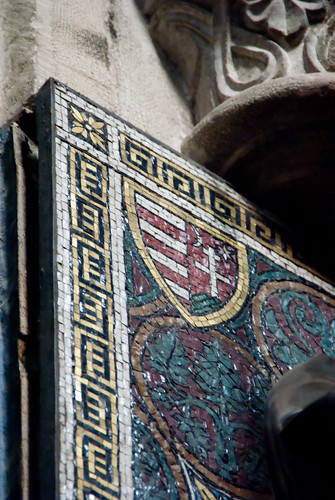 Mozaikrészlet
