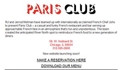 The Paris Club