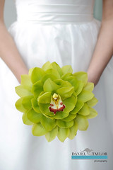 Composite Bridal Bouquet