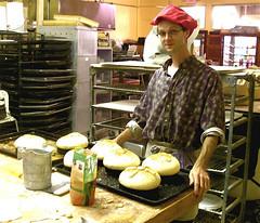 inside the bakery (by: Cherokee Street Photos)