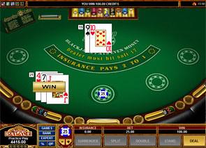 Galileo casino test