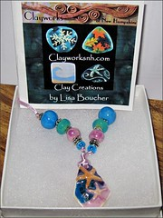 Clayworks Necklace