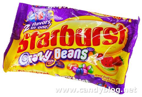 starburst jellybean