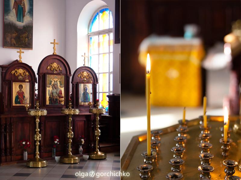 Крещение филиппа. Часть 2