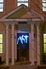 This is art (alika89) Tags: windows light house lightpainting art beautiful yellow painting cool nice interesting nikon university indiana 412 depauw d60 depauwuniversity nikond60 dwcfflightpaint