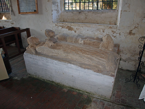 John & Elizabeth Ingoldsthorpe nee de Burgh 1420 & 1421 (1)