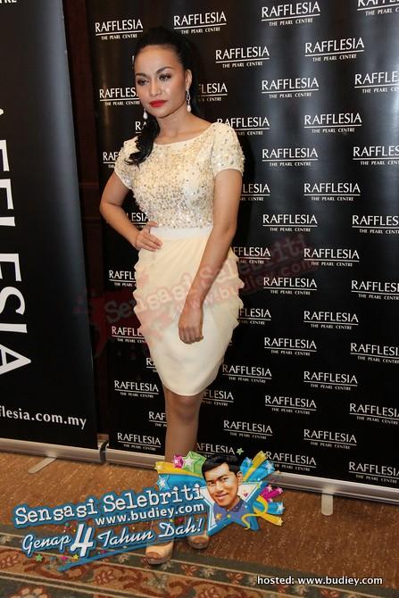 Malam Gala Rafflesia