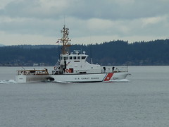 seattle coastguard alki pugetsound