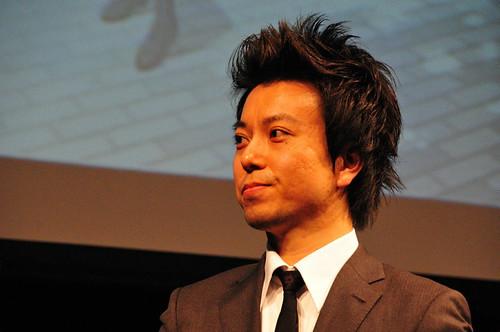 あおきえい〔Ei AOI〕 2011 ver.