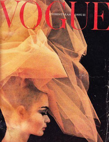 UK Vogue-December 1962