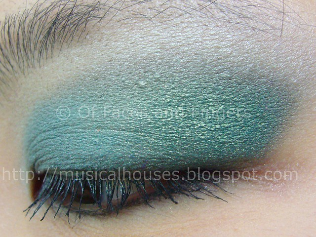 teal eotd love alpha palette 2