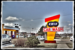 Kwik Carwash1 (Rx Eman.) Tags: ohio signs vintage historic carwash parma kwik 44129