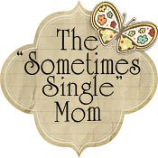 The Sometimes Single Mom