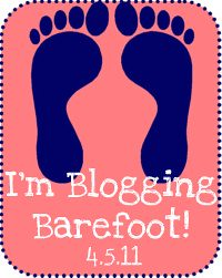 Blogging Barefoot3
