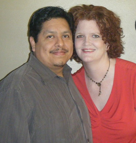 jose and kiesha interracial marriage aug2009 001