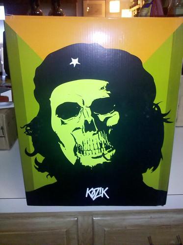 Che box