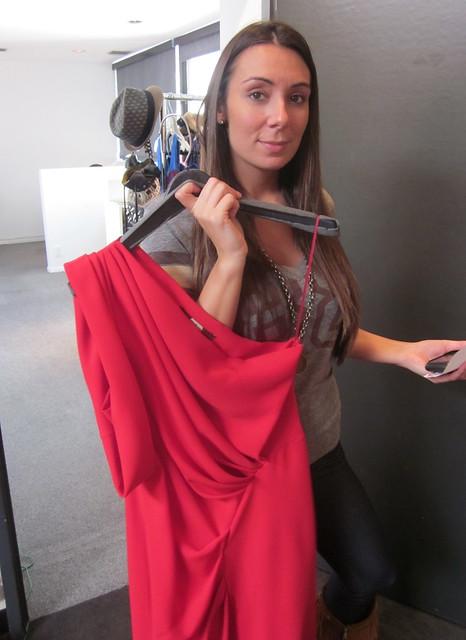 MaryAnne Siena, P3R Style Sessions, RealTVfilms