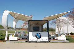 BMW Boxman