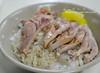 嘉義美食~噴水雞肉飯、阿娥豆花、民雄肉包