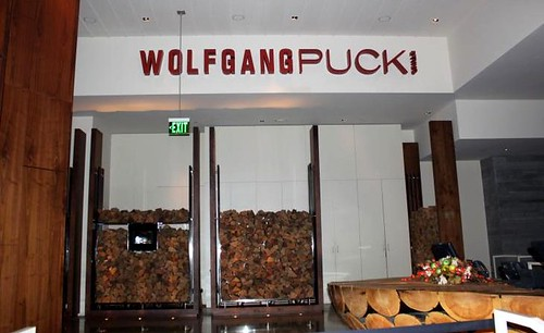 Wolfgang Puck Grill