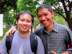 Jehzlau & Blogger Manila
