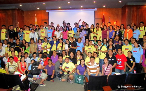 iBlog 7th Philippine Blogging Summit