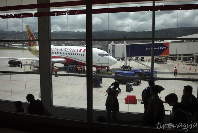 Peruvian Airlines - Peru