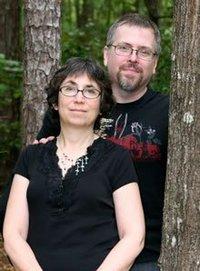 Ann & Jeff VanderMeer