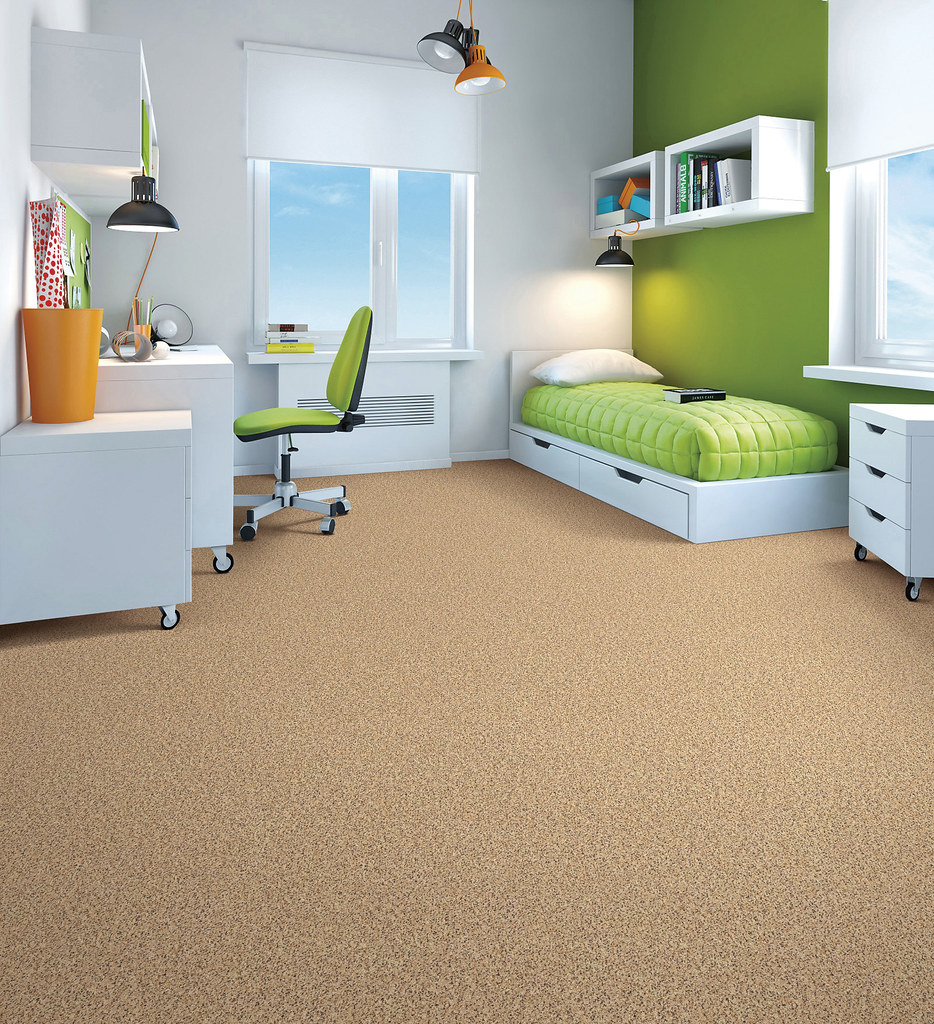 """Bliss HealthyTouch """"Kindred"""" Carpet"""