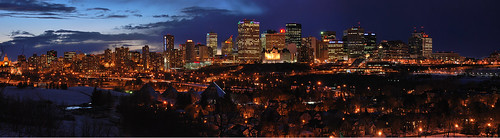 Panorama Edmonton Downtown