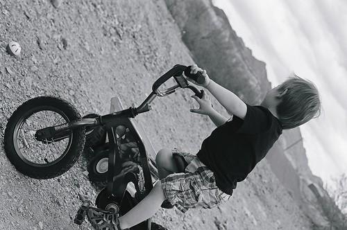 MrO, bike