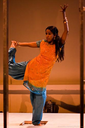 Tamilini Sivalingam