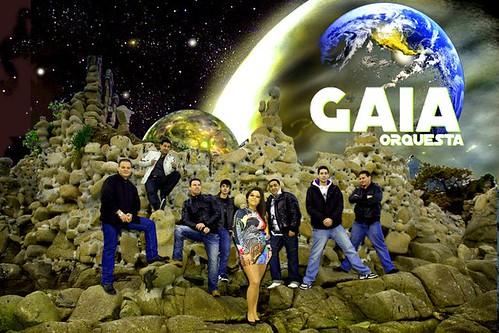 Gaia 2011 - orquesta - cartel 2