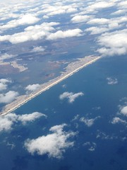 Flying over the Jersey Shore (sfPhotocraft) Tags: flying newjersey nj jerseyshore 2014