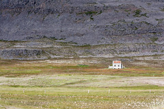 Abandoned Farm House _4842 (hkoons) Tags: westfiords westfjords barastrnd country flkalundur iceland vatnsfjrur countryside farm farms fiord fjord fodder grains grass grazing green island landscape north outdoors pastoral pasture peninsula ranch