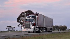 Selman Bros (quarterdeck888) Tags: trucks transport semi class8 overtheroad lorry heavyhaulage cartage haulage bigrig jerilderietrucks jerilderietruckphotos nikon d7100 frosty flickr quarterdeck quarterdeckphotos roadtransport highwaytrucks australiantransport australiantrucks aussietrucks heavyvehicle express expressfreight logistics freightmanagement outbacktrucks truckies bdouble t908 t904 selman selmans selmanbros