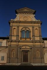 Chiesa di San Lorenzo (Matteo Bimonte) Tags: church florence iglesia chiesa firenze sanlorenzo toscana certosa galluzzo