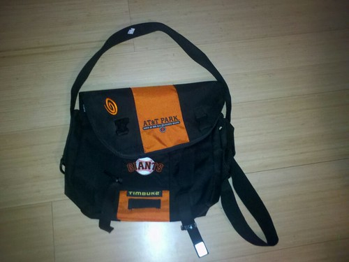 Giants Bag