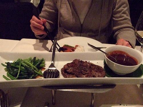 Dinner, Oslo 4