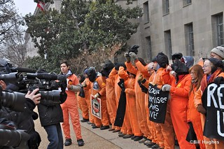 Witness Against Torture - Washington, DC