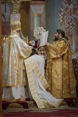 χειροτονία εις ιερέα του π. Γερβασίου Παρακεντέ (7)