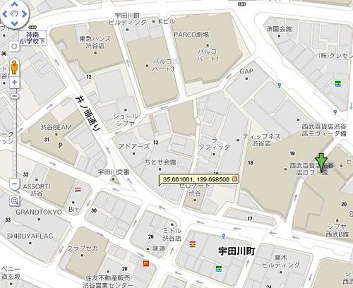 GoogleMap_Labs05
