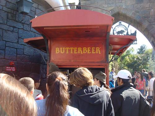 Butterbeer!!