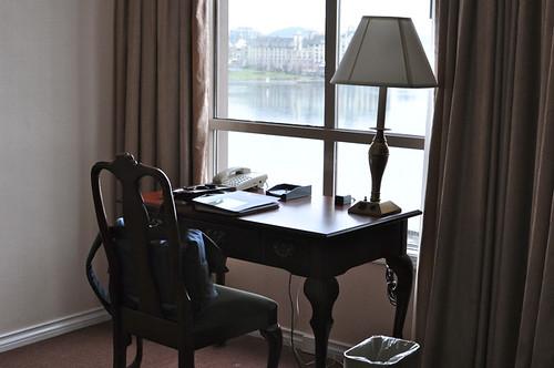 Grand Pacific Hotel - Victoria